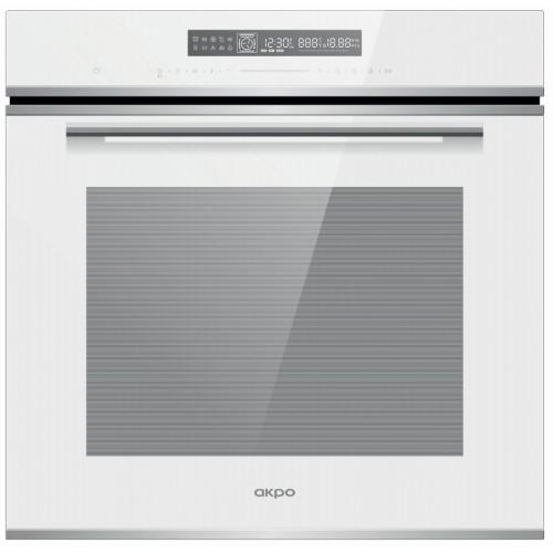 Духовой шкаф электрический Akpo PEA 7213 SSD07 WH