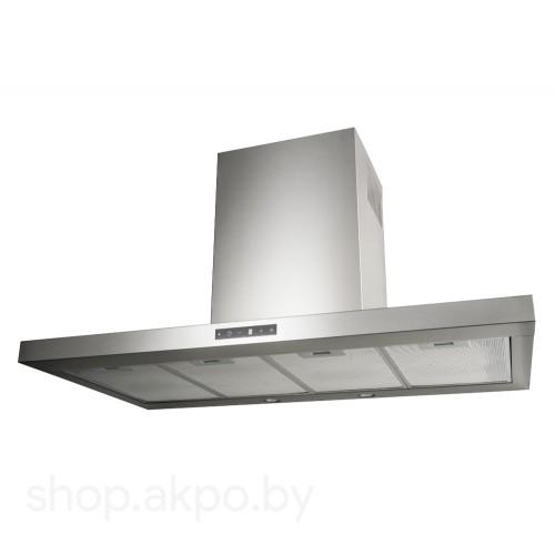 Кухонная вытяжка Akpo Feniks Slim 90 wk-9 нержавеющая сталь