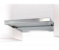 Кухонная вытяжка Akpo Light Duo 50 wk-7 нержавейка