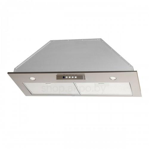 Кухонная вытяжка Akpo Neva II 80 wk-10 нержавеющая сталь